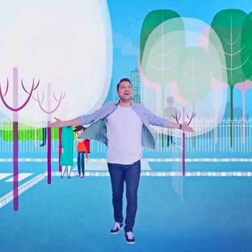 ویدیو جدید اشکان خطیبی بنام امسال سال ماست