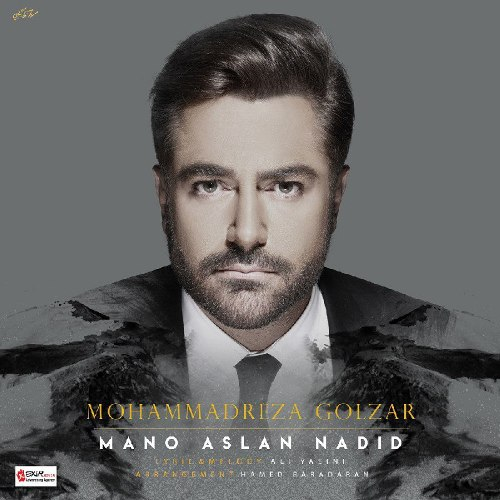 آهنگ جدید محمدرضا گلزار بنام منو اصلا ندید