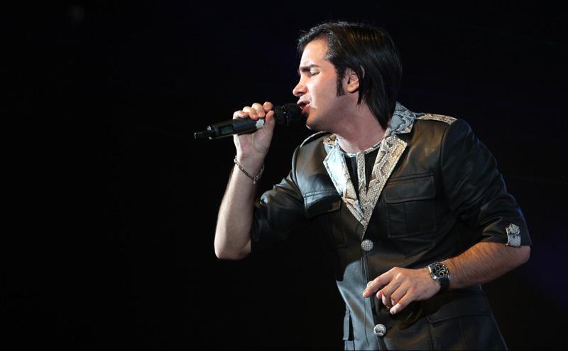 آهنگ جدید محسن یگانه بنام وابستگی