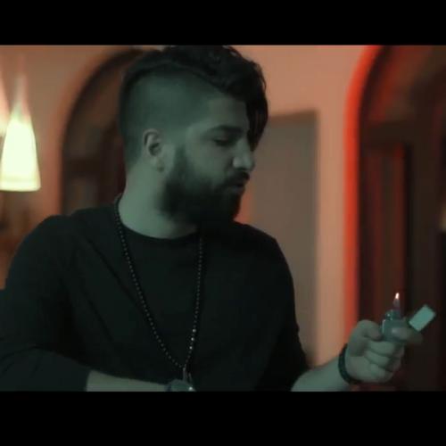 موزیک ویدیو جدید زانیار خسروی بنام اگه می موندی