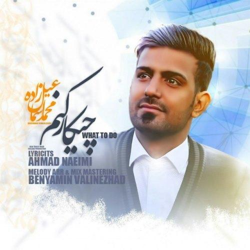 آهنگ جدید محمد اسماعیل زاده بنام چیکار کنم